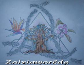 Zoixia Worlds
